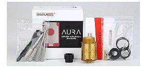 Digiflavor Aura RDA - (Ø24mm)
