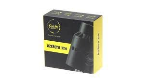 CoilArt Azeroth RDA - (Ø24mm)
