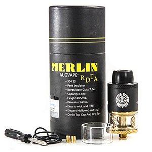 Merlin RDTA - (Ø24mm)