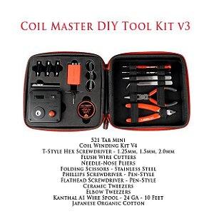 Coil Master DIY Kit 3.0