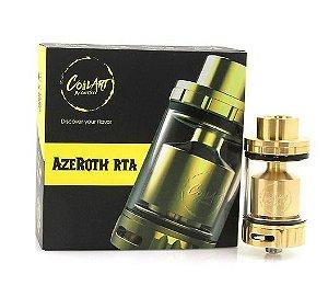CoilArt Azeroth RTA - (Ø24mm)