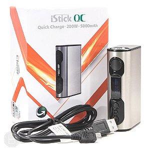 Mod iStick QC  200W Mod - 5000mAh