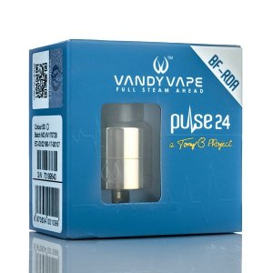 Vandyvape PULSE 24 BF RDA  - (Ø24mm)