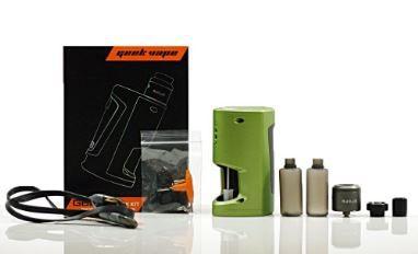 Kit Geekvape GBOX Squonker 200W