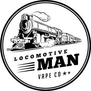 Locomotive Man - Coils e Fios