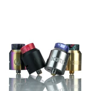 VANDY VAPE ICONIC RDA - (Ø24mm)