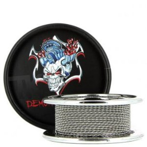 Demon Killer - Fio + 2.5g Cotton Organico