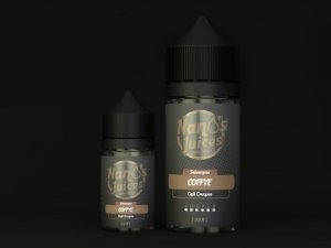Nano`s juices - Coffye - Café cremoso