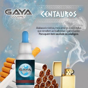 Gaya Gourmet - CENTAUROS