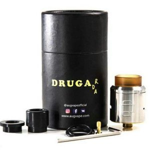 AUGVAPE DRUGA RDA (Ø24mm)