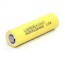 LG-HE4 35A 2500mAh - 18650