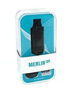 Merlin RTA- (Ø23mm)