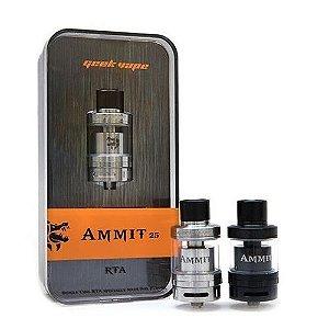 AMMIT 25 RTA  (Ø25mm)