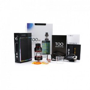 Kit VOOPOO TOO 180W