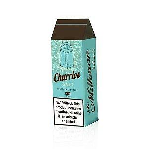 The Milkman  - CHURRIOS SALT