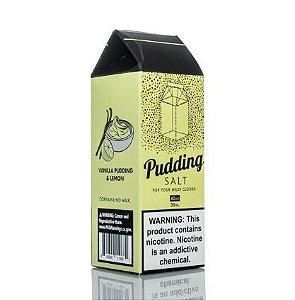 The Milkman  - PUDDING SALT
