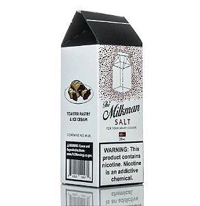 The Milkman  - Milkman SALT