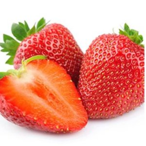 Strawberry Ripe - TFA