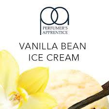 Vanilla Bean Ice Cream - TFA