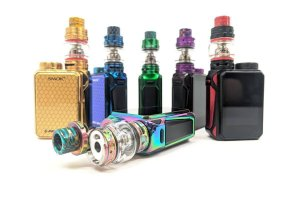Kit G-Priv Baby Luxe Edition 85W