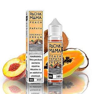 Pachamama - Peach Papaya Coconut