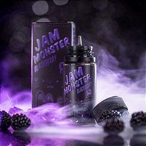 Jam Monster - Blackberry - Limited Edition
