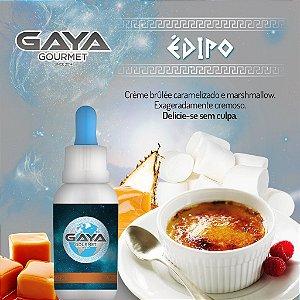 Gaya Gourmet - Édipo