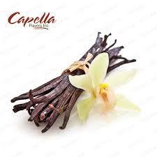 French Vanilla – Capella