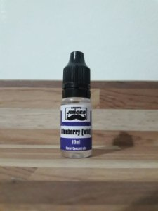 Wild Blueberry – TFA