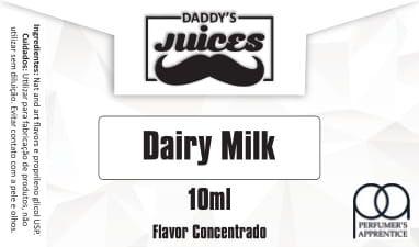 Dairy Milk - TFA