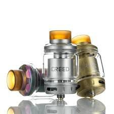 GeekVape Creed RTA  (Ø25mm)