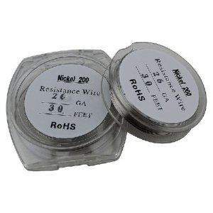 Fio Nickel 200 - 30 FEET