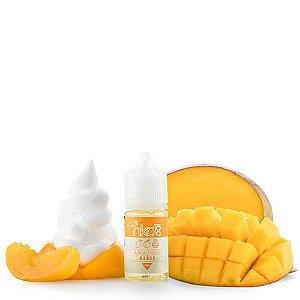 Naked100 - Amazing Mango NicSalt