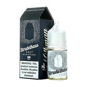 The Milkman  - STRUDELHAUS SALT