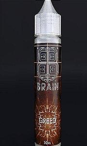 Brain - Greed