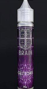 Brain - Gluttony