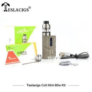 Kit Colt mini 80W - 2000Mah