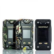 Mod SNOWWOLF XFENG 230W
