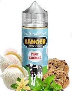 Banger Creamy - Mint Cookies