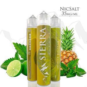 Sierra - Monte Kailash NicSalt Edition