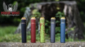 Back to Basics V3  - Purge Mods ( Kit Mecanico)