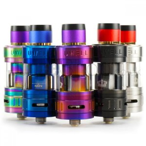 Uwell Crown III (Ø24.5mm)