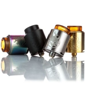Vandy Vape Phobia RDA (Ø24mm)