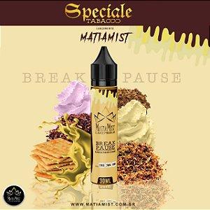 MatiaMist - Break Pause - Tabacco Especial
