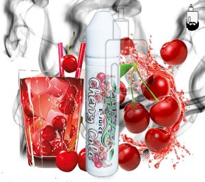 Haze Ejuices - Cherry Cola