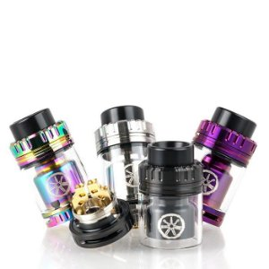 ASMODUS VOLUNA V2 RTA - (Ø25mm)