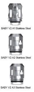 Bobina Reposição (Coil Head) - Tfv8 Baby V2