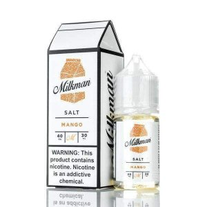The Milkman - Mango Salt