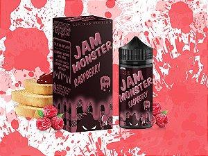 Jam Monster - Raspberry
