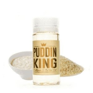 KING CREST - PUDDIN KING - RICE PUDDING